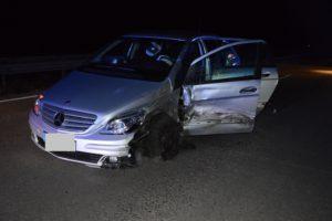 image 2 300x200 - Falschfahrerin verursacht Unfall  auf der A27
