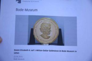 FB IMG 1490644295056 300x200 - Wertvolle Goldmünze bei Einbruch in Bode-Museum gestohlen