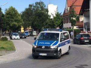 19030580 10209404181046402 7575433286595886670 n 300x225 - Schießerei in Unterföhring - Polizistin schwer verletzt